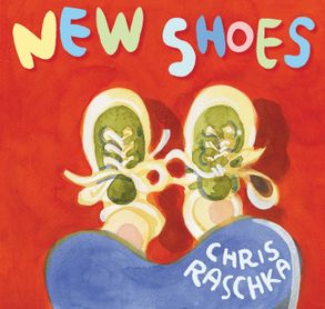 Cover image - New Shoes
