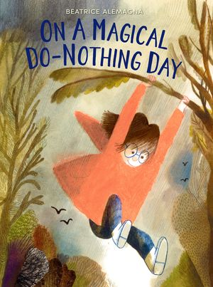 On a Magical Do-Nothing Day book image