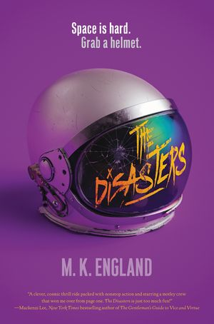 The Disasters book image