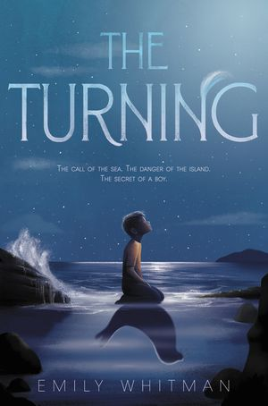 The Turning book image