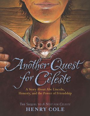 Another Quest for Celeste book image