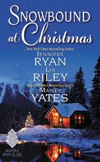 Snowbound at Christmas Paperback  by Jennifer Ryan