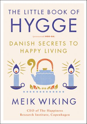 The Little Book of Hygge book image