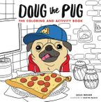 Doug the Pug Paperback  by Leslie Mosier
