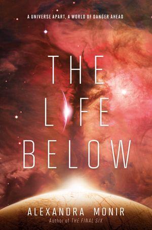 The Life Below book image