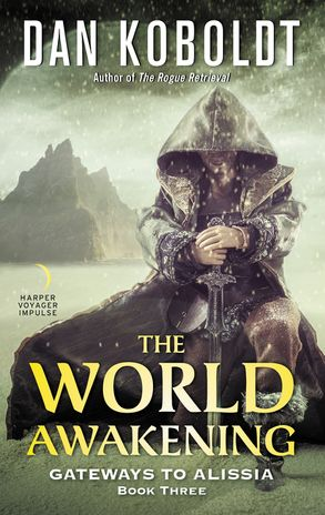 Cover image - The World Awakening