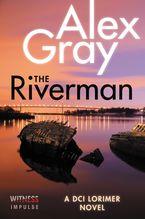 The Riverman - Alex Gray