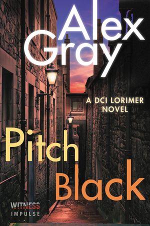 Pitch Black book image