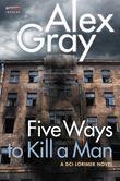five-ways-to-kill-a-man