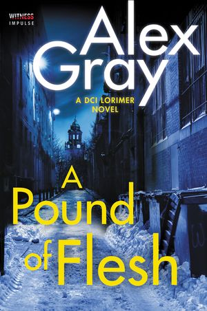 A Pound of Flesh book image