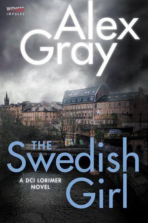 The Swedish Girl book image