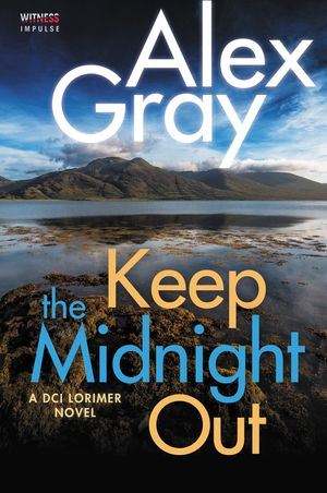 Keep The Midnight Out book image