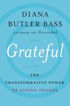 Grateful Hardcover  by Diana Butler Bass