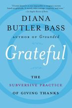 Grateful Paperback  by Diana Butler Bass