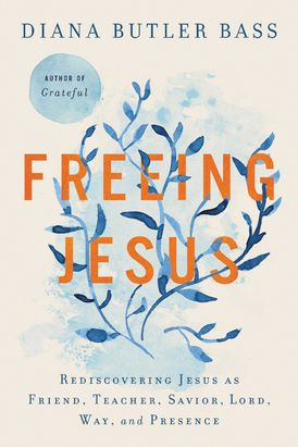 Freeing Jesus