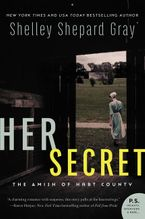 Her Secret Hardcover  by Shelley Shepard Gray