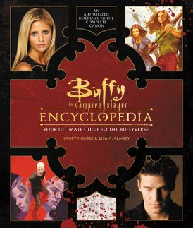 Buffy the Vampire Slayer Encyclopedia