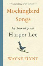Mockingbird Songs Hardcover  by Wayne Flynt