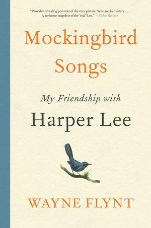 Mockingbird Songs book image