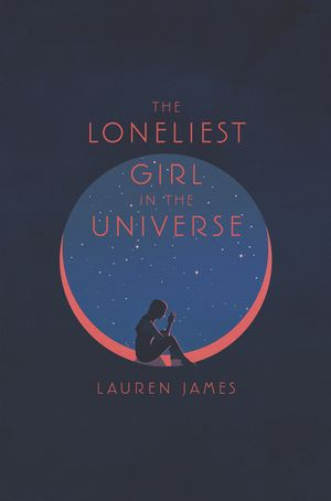 The Loneliest Girl in the Universe book image