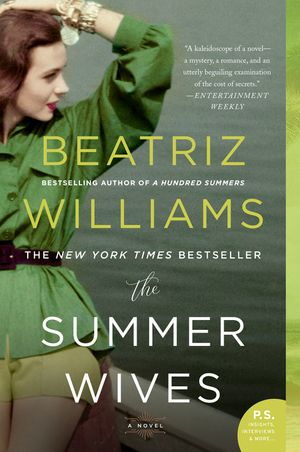 The Summer Wives book image
