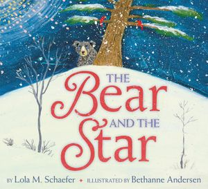The Bear and the Star book image