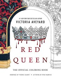 red-queen-the-official-coloring-book