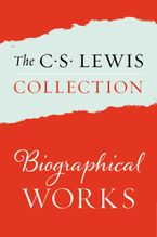 the-c-s-lewis-collection-biographical-works