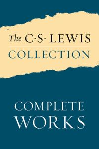 the-c-s-lewis-collection-complete-works