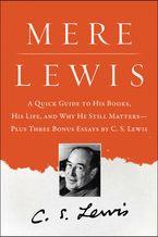 Mere Lewis eBook  by C. S. Lewis