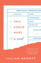 This Could Hurt eBook  by Jillian Medoff