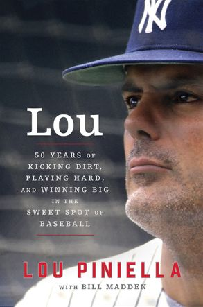 Image result for lou by lou piniella book