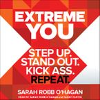 Extreme You Downloadable audio file UBR by Sarah Robb O'Hagan