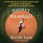 Smart Baseball Downloadable audio file UBR by Keith Law