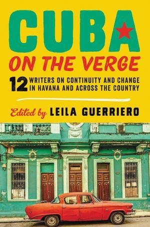 Cuba on the Verge book image
