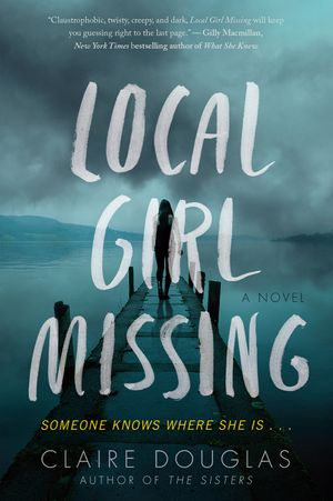 Local Girl Missing book image