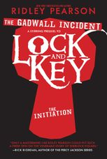 Lock and Key: The Gadwall Incident