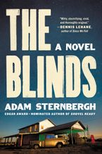The Blinds Hardcover  by Adam Sternbergh