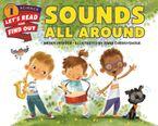 Sounds All Around - Wendy Pfeffer