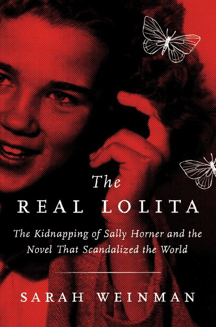 Image result for the real lolita  sarah weinman book cover