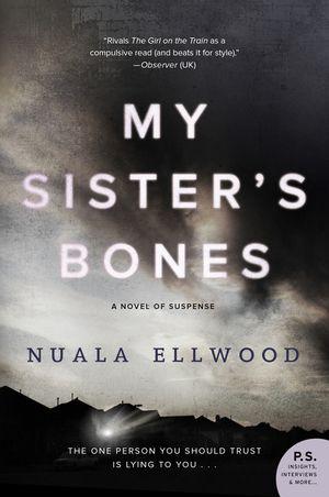 My Sister's Bones book image