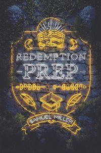 redemption-prep