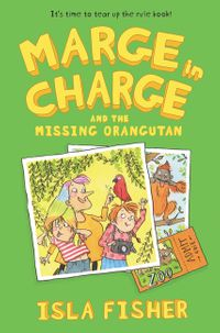 marge-in-charge-and-the-missing-orangutan