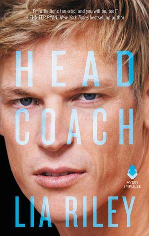 Head Coach book image