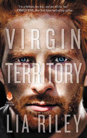 Virgin Territory book image