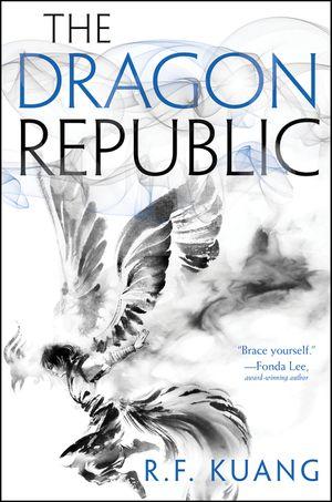 The Dragon Republic book image