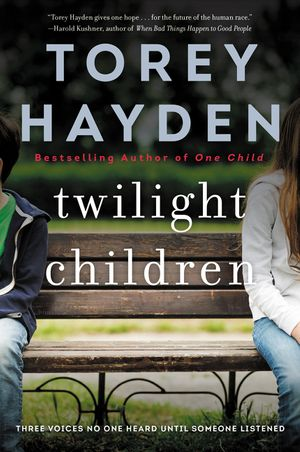 Twilight Children book image