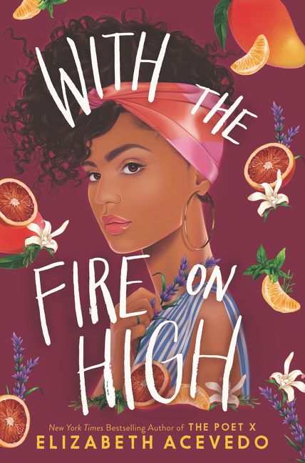 Image result for with the fire on high
