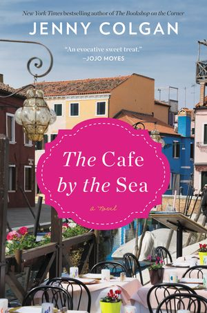 The Cafe by the Sea book image