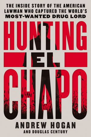 Hunting El Chapo book image